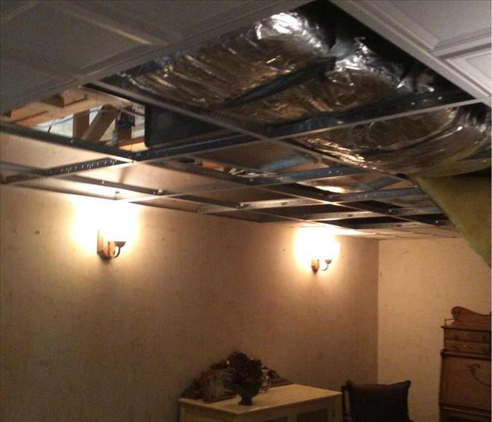 Water Damage Are these up and down temperatures going to make you BURST?!