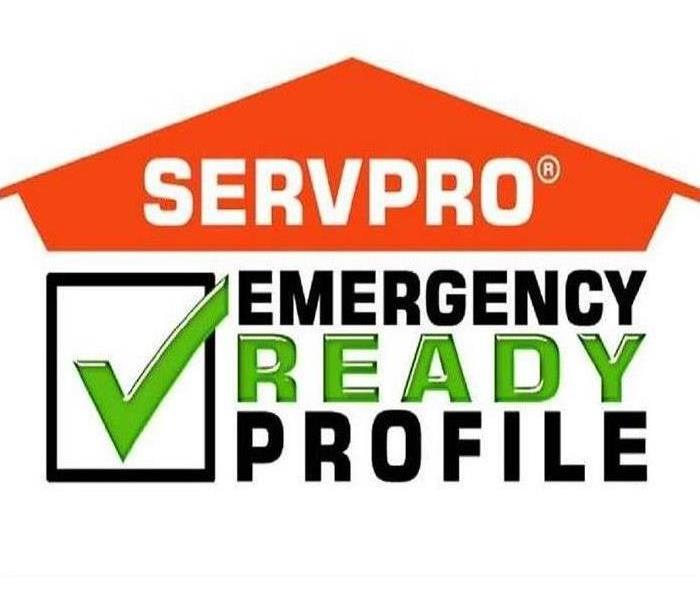 Why SERVPRO The Emergency Ready Profile