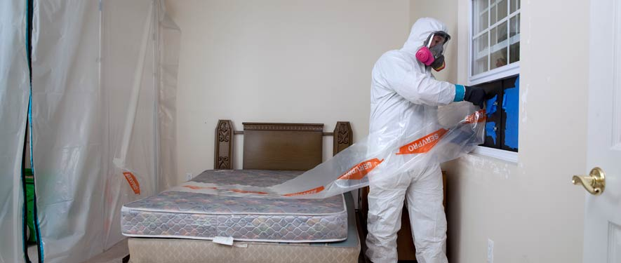 Phoenixville, PA biohazard cleaning