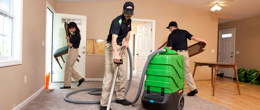 Phoenixville, PA cleaning services